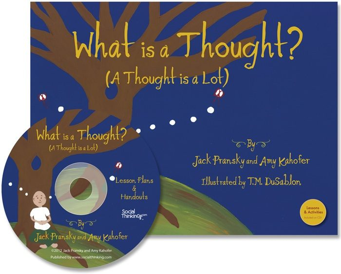 What is a Thought? (A Thought is a Lot!)